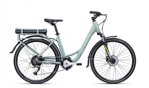 CITY E-BIKE CTM 2020 | SlovakiaBike