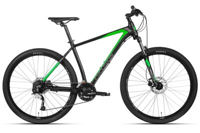 Cyclision Corph 9 MK-I Dark Greeen