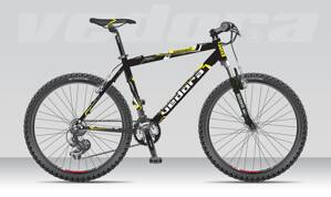 VEDORA Connex Limit 26""
