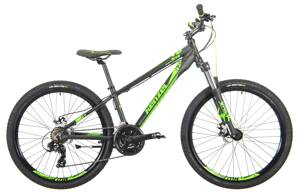 Kenzel Shade SF26 Junior