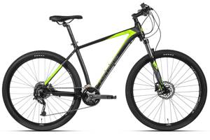 Cyclision Corph 5 MK-I Midnight Lime