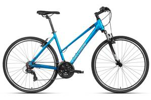 Cyclision Zodya 7 MK-I Blue Edge