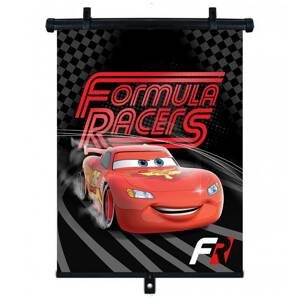 Disney Cars roleta do auta