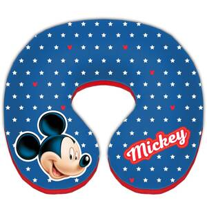 Disney Mickey Mouse vankúš do auta
