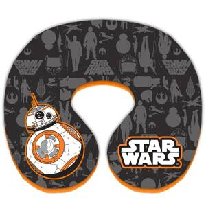 STAR WARS BB-8 vankúš do auta