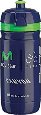 Fľaša CORSA TEAM MOVISTAR 550ml