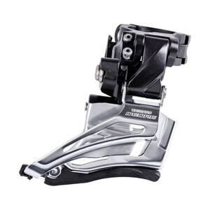 Prešmyk Deore M6025 2x10 uni ťah Down Swing (34,9/31,8/28,6mm) 34-38z.
