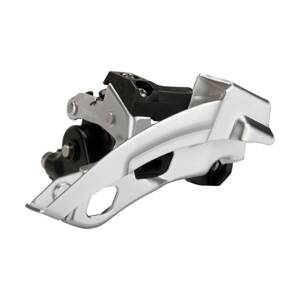 Prešmyk Deore M610 3x10 uni ťah Top Swing (34,9/31,8/28,6mm) 42z.