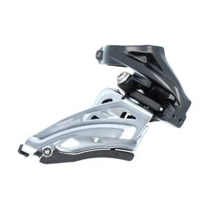 Prešmyk Deore M6000 2x10  Side Swing, horná obj. (34,9/31,8/28,6mm) 34-38z.