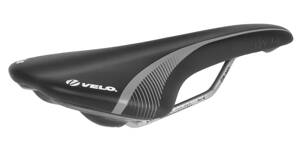 Sedlo VELO PLUSH SPEEDFLEX T-BAR