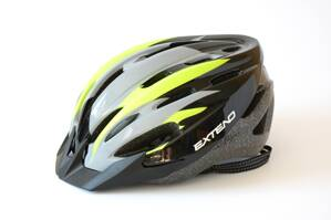 Prilba Extend ELEMENT flamy lime green S/M (55-58cm)