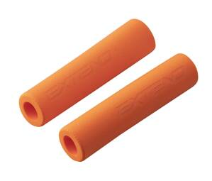 Rukoväte Extend ABSORBIC, silicone, 130mm, orange