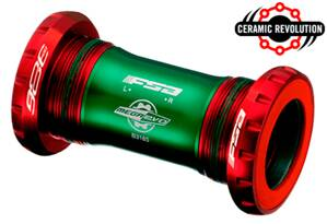 FSA MegaEVO 386 Road, Ceramic