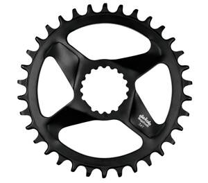 MTB prevodník FSA Comet Direct Mount MegaTooth 34z [1x11]