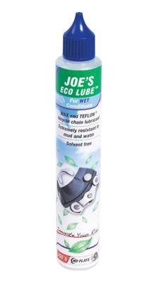 Olej JOE´s ECO Lube WET, 100 ml