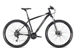 Bicykel Dema ENERGY 5.0 black-white 21""