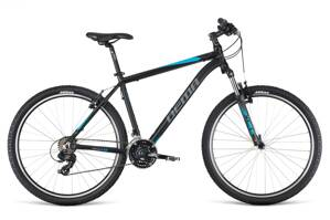 Bicykel Dema PEGAS 3.0 black-blue 17""