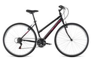 Bicykel Dema TRINO LADY black 18""