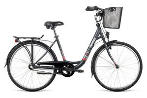 Bicykel Dema VENICE 26 3sp grey
