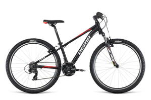 Bicykel Dema RACER 26 black-red