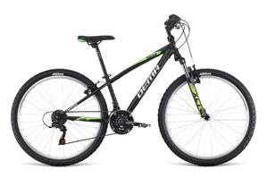 Bicykel Dema ROCKIE 26 black-green