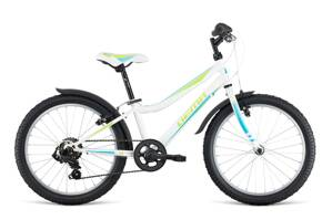 Bicykel Dema VEGA 6sp white