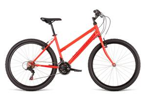 Bic. Dema ECCO LADY 1 Red YS7404-1 , 16''