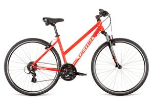 Bicykel Dema LOARA 2 red 16'