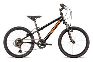 Bicykel Dema ROCKIE 20 SF black-orange
