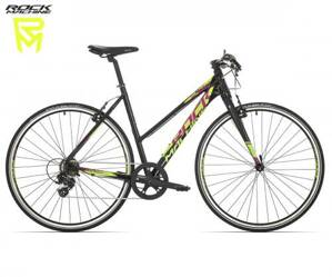 Rock Machine Bicykel Blackout 20 Lady