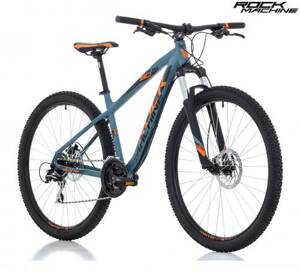 Rock Machine Bicykel STORM 90 - 29""