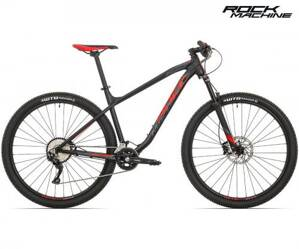 Rock Machine Bicykel Torrent 70 - 29""