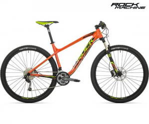 Rock Machine Bicykel Torrent 50 - 29""