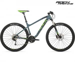 Rock Machine Bicykel Torrent 30 - 29""