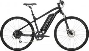 Rock Machine Bicykel Crossride e350