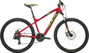 Rock Machine Bicykel STORM 60 - 27""