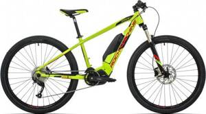 "Rock Machine Bicykel TORRENT JNR e30-27 veľ.: 15"" (S)"