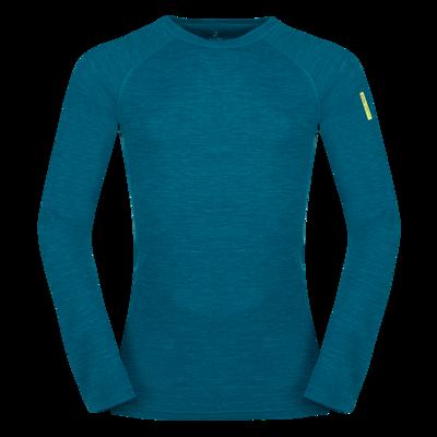0cde17d38 Bergen Merino T-shirt LS